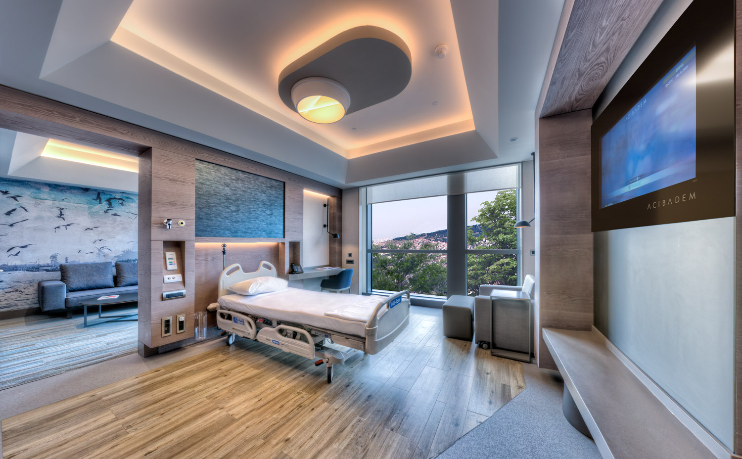 Suzermed Clinic